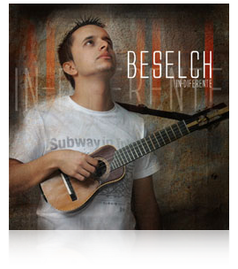 "Beselch Rodríguez. Single de ""In-diferente"""