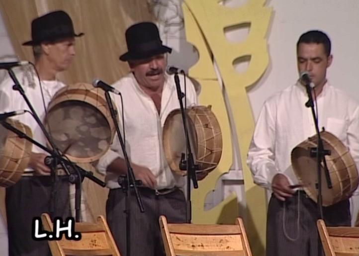 XXVII Festival Folclórico 7 Islas - San Fernando - Maspalomas 2007 (2ª Parte)
