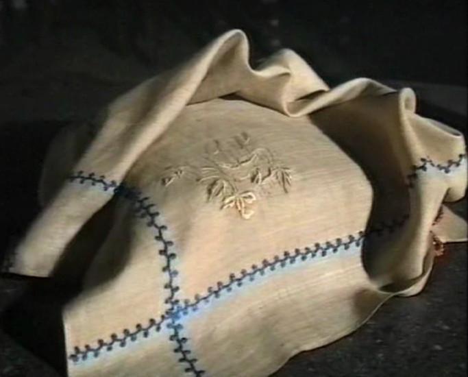 La Seda. Una reliquia en la isla de La Palma (y 2ª Parte)