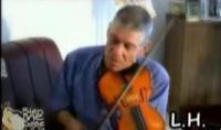Ricardo González Machado (Violinista de El Palmar de Buenavista) (Completo)