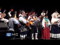 XXX Festival Folclórico de Bailes Regionales