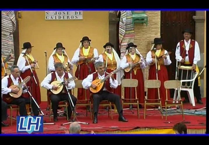 AF La Chocita en Caideros de Gáldar (2005)