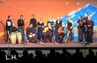 Homenaje a Emilio Gómez y a Los Huaracheros (4ª Parte)