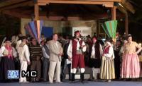 III Festival Folclórico. AF Cendro
