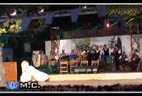 XVIII Festival Nacional de Folclore Isla de Gran Canarai (Santa Brígida)
