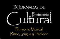 IX Jornadas de Patrimonio Cultural de Teror