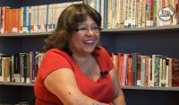 Entrevista a Luisa Chico Pérez. Escritora (1ª Parte)