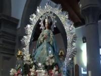 Fiestas de la Cañadulce y de la Inmaculada (Jinámar)
