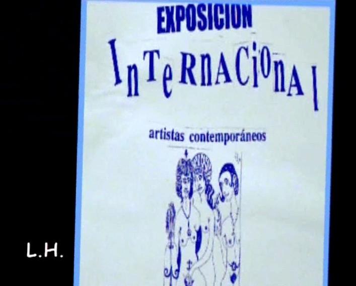 Exposición: Pintura Canaria e Internacional (1ª Parte)