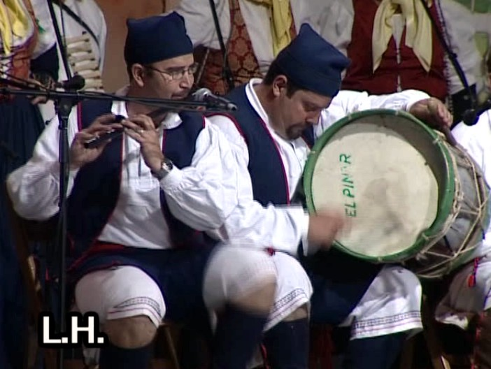 XXVI Festival Folclórico 7 Islas - San Fernando - Maspalomas (4ª Parte)