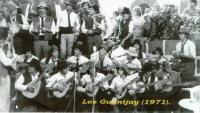Los Guanijay. 40 aniversario (1ª Parte)