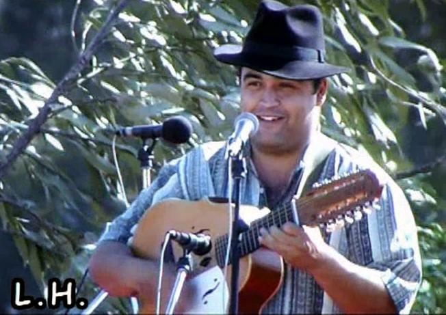 Yeray Rodríguez y Expedito Suárez: Improvisadores de Puntos Cubanos