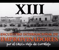 XIII Festival Internacional de Improvisadores por el Casco Viejo de Corralejo (2018) Muelle Completo