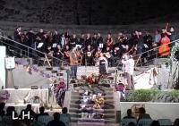 II Encuentro de Cantadores San Pablo