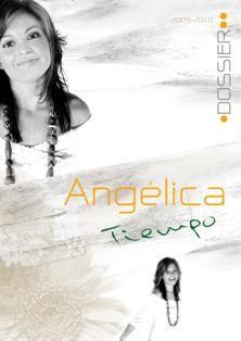 """""""Baile del Vivo"""". Angélica Pérez"""