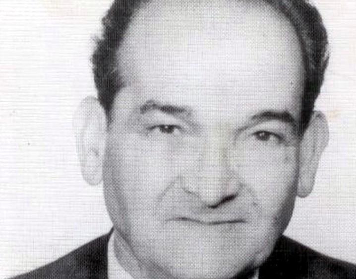 "Homenaje a D. Ignacio Rodríguez González, ""Maestro Ignacio""  (1ª Parte)"