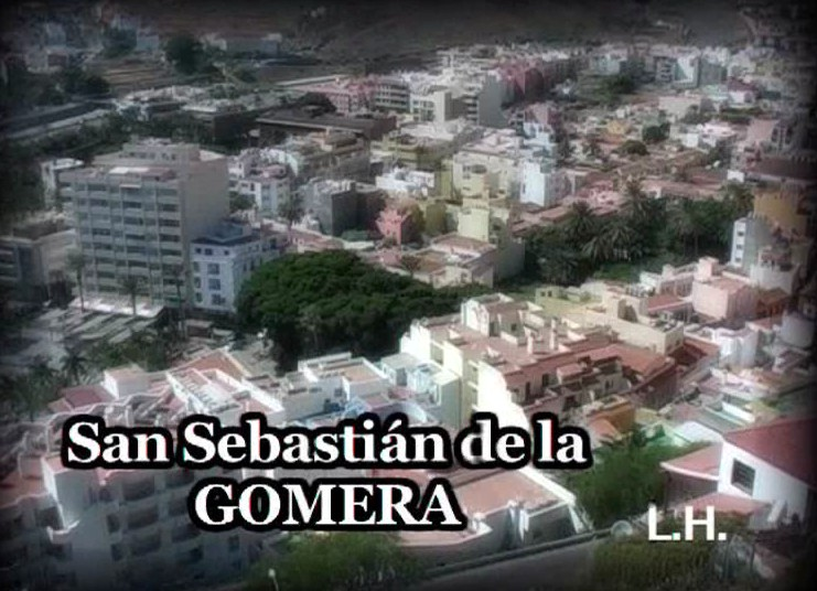 Isla genuina: La Gomera