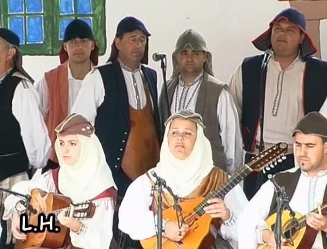 Encuentro Folclórico Abenechara (2006)