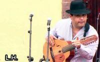 Yeray Rodríguez en San José de Caideros (2006)