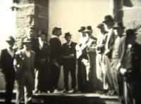 Rancho de Ánimas de Arbejales - Teror, F. Cárdenes y P. Herrera, 1968-1969