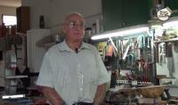 Carlos Félix: las manos del artesano (1ª Parte)