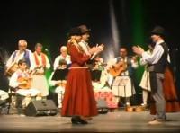 XVII Festival Folklorico de Antiguos Coros y Danza de Ingenio