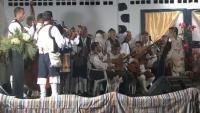 Fiestas de San Nicolás 2012 (Las Manchas)