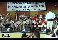 Festival Nacional de Folclore de Telde