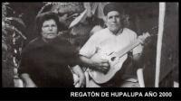 """Manuel Cruz Felipe """"Chico"""". Regatón de Hupalupa 2000 La Gomera Islas Canarias"""