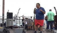 Décima El Gordo / XIV Encuentro Internacional de Improvisadores por el Casco Viejo de Corralejo