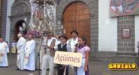Romería de Nª Sª la Virgen del Pino en Teror (Gran Canaria)