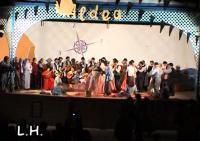 XVII Encuentro Zonal de Folclore (La Aldea)