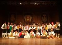 Agrupación Folclórica de Higa