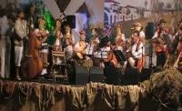 Baile de Magos. La Orotava 2010