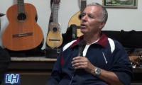 Entrevista a Nicolás Rodríguez (Los Cebolleros)