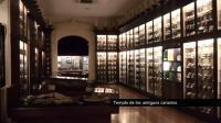El Centro Histórico de Vegueta