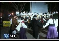 Pregón de San Gregorio con Los Faycanes (2011)