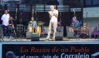 XIV Encuentro Internacional de Improvisadores por el Casco Viejo de Corralejo / Plaza Patricio Calero