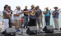 VII Encuentro Internacional de Improvisadores por el Casco Viejo de Corralejo (Muelle Chico)