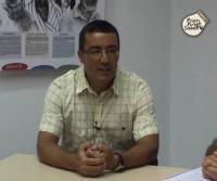 Ricardo Fajardo: 20 años al son del tambor de Tejeguate (1ª Parte)