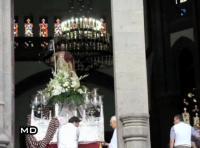 Romería de San Juan Arucas (2012)