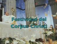 Corpus Christi en Arucas (2012)