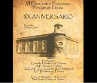 XX Aniversario del grupo Farallón de Tábata