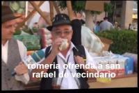 Romería Ofrenda a San Rafael (2013)