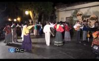 XXIX Festival Folclórico de Las Marías