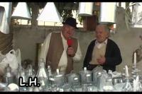 Fiesta del Queso en Montaña Alta (2005)