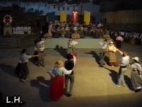 Festival Folclórico Regional Artenara 2003 (y 2ª Parte)