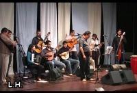 Encuentro de Solistas en Valsequillo