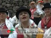 Grupo Folklórico Isogue
