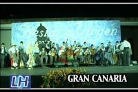 VIII Festival Nacional de Folclore Isla de Gran Canaria (2001)